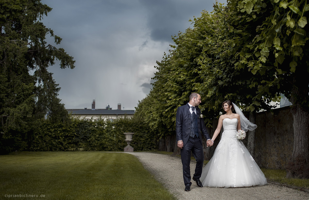 Hochzeit in Bad Homburg 13