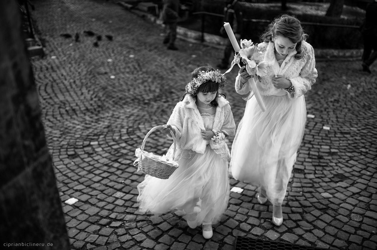 Amerikanische Winter Hochzeit in Europa 10