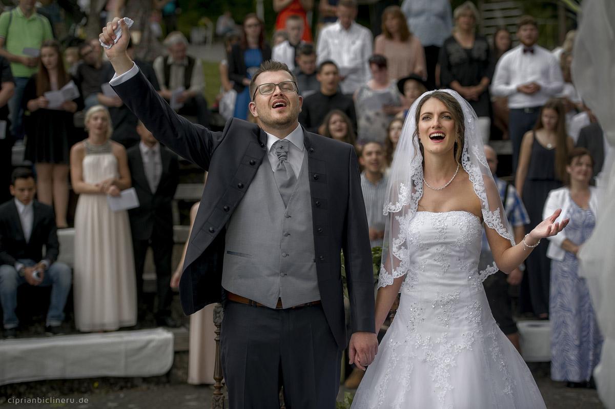 Hochzeit in Altensteig 10