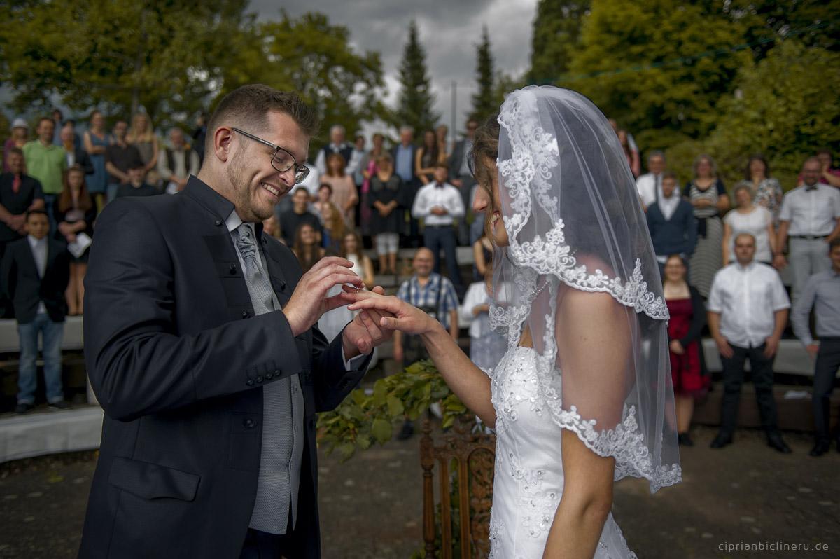 Hochzeit in Altensteig 12