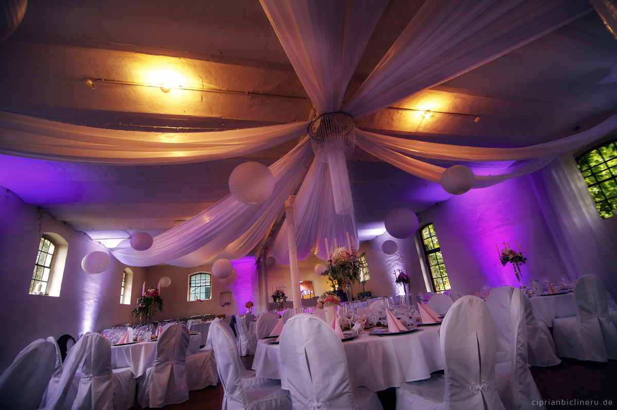 Wunderschöne Hochzeit in der nähe von Eschwege 12
