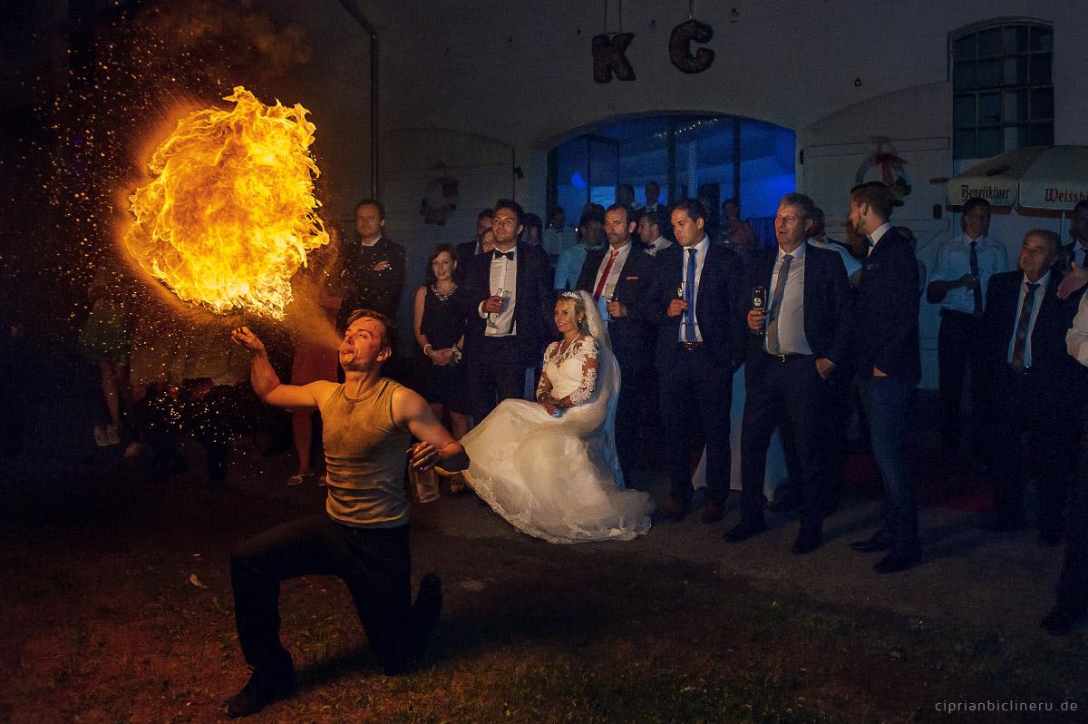 Wunderschöne Hochzeit in der nähe von Eschwege 15