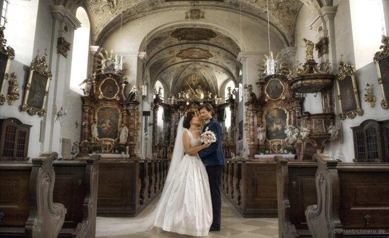 Hochzeit in Kulmbach