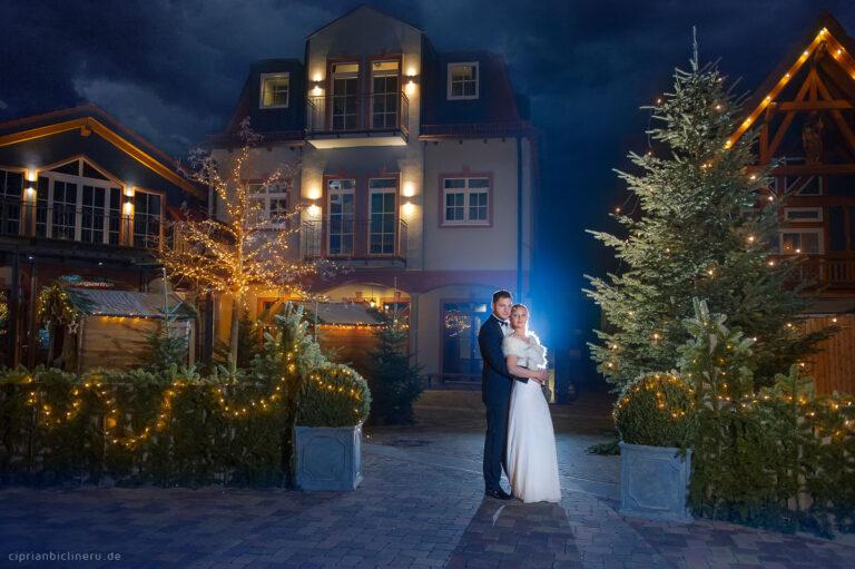 Hochzeit im Seehotel Niedernberg
