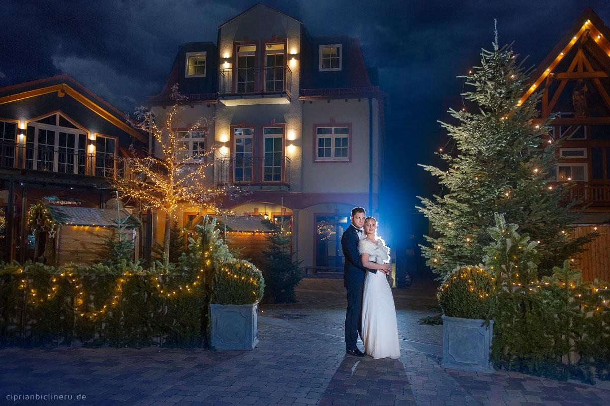 Blog - Hochzeitsfotograf Frankfurt | Ciprian Biclineru