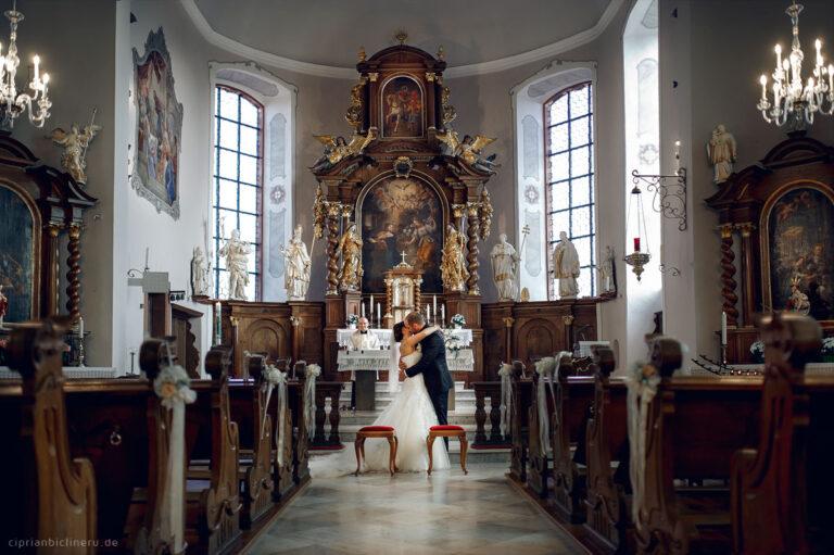 Hochzeit im Bad Homburg