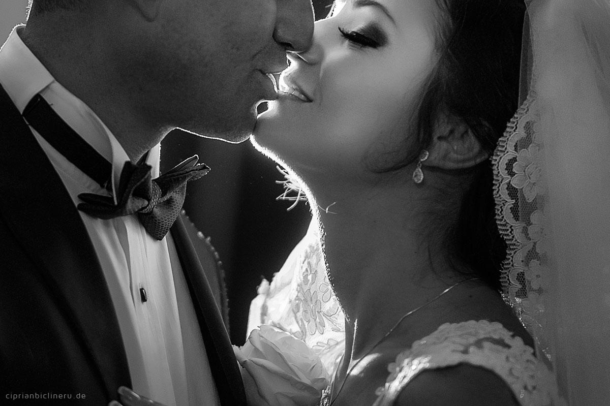 Erste Kuss