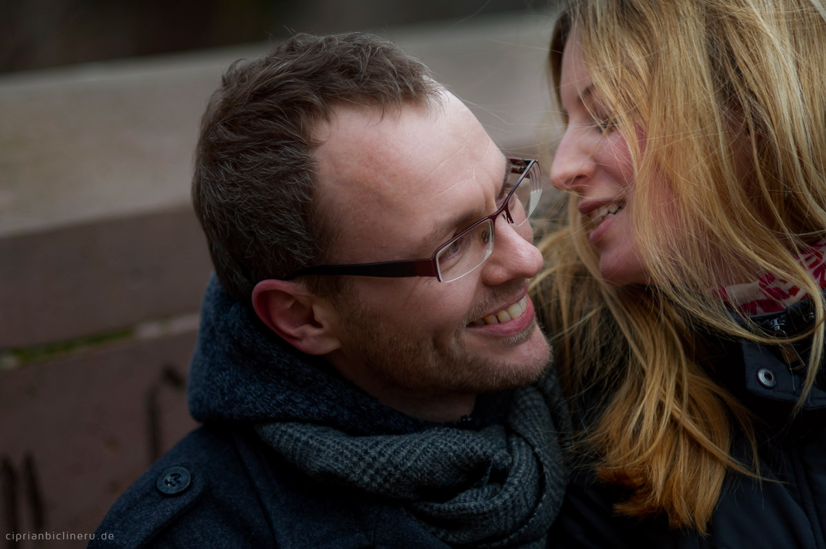 Engagement photo shoot in Darmstadt 02