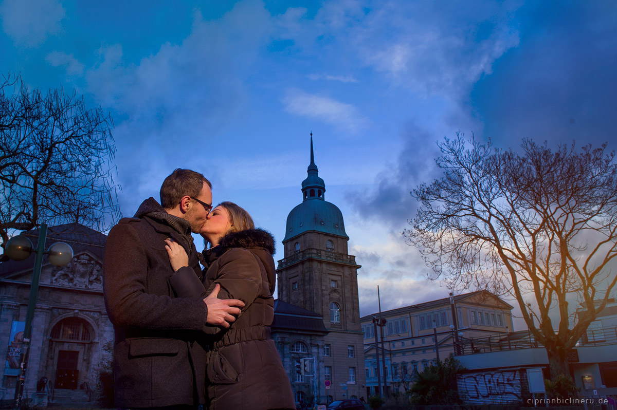 Engagement photo shoot in Darmstadt 08