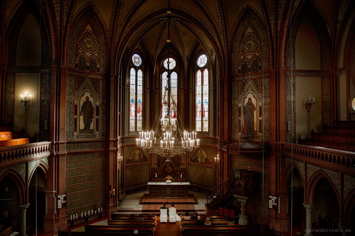kirchliche trauung in bergkirche wiesbaden 05