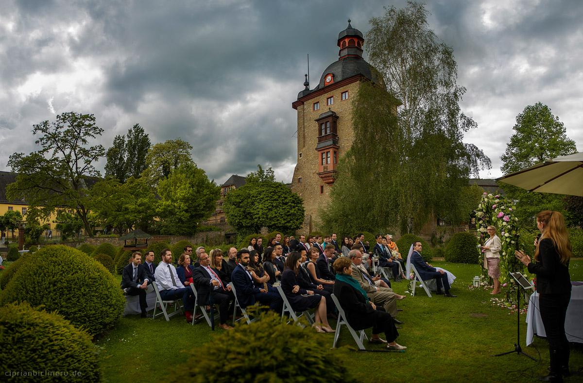 Wundervolle Hochzeit auf Schloss Vollrads 09