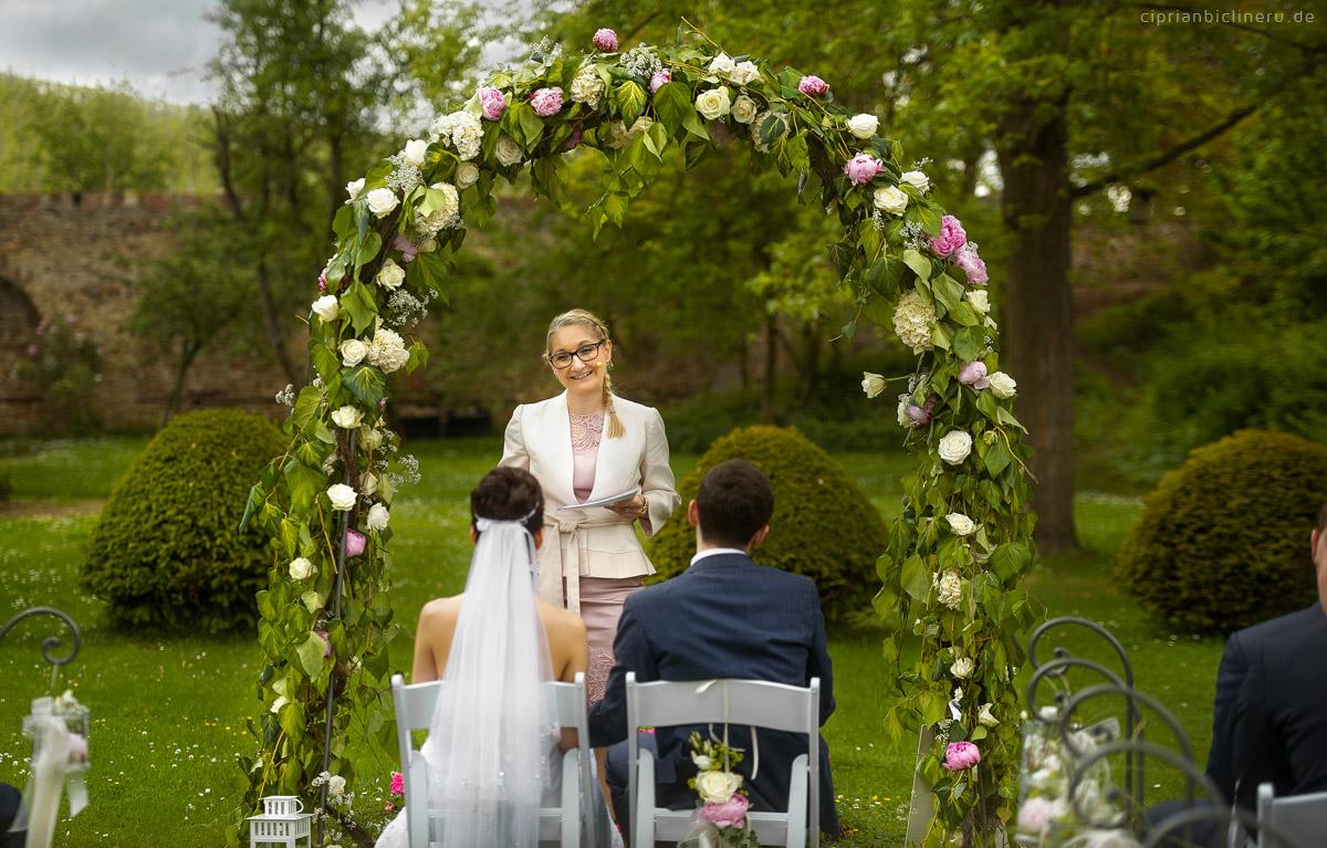 Wundervolle Hochzeit auf Schloss Vollrads 10