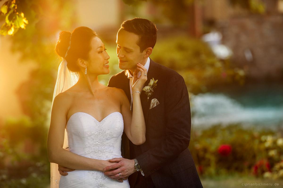 Wundervolle Hochzeit auf Schloss Vollrads 16
