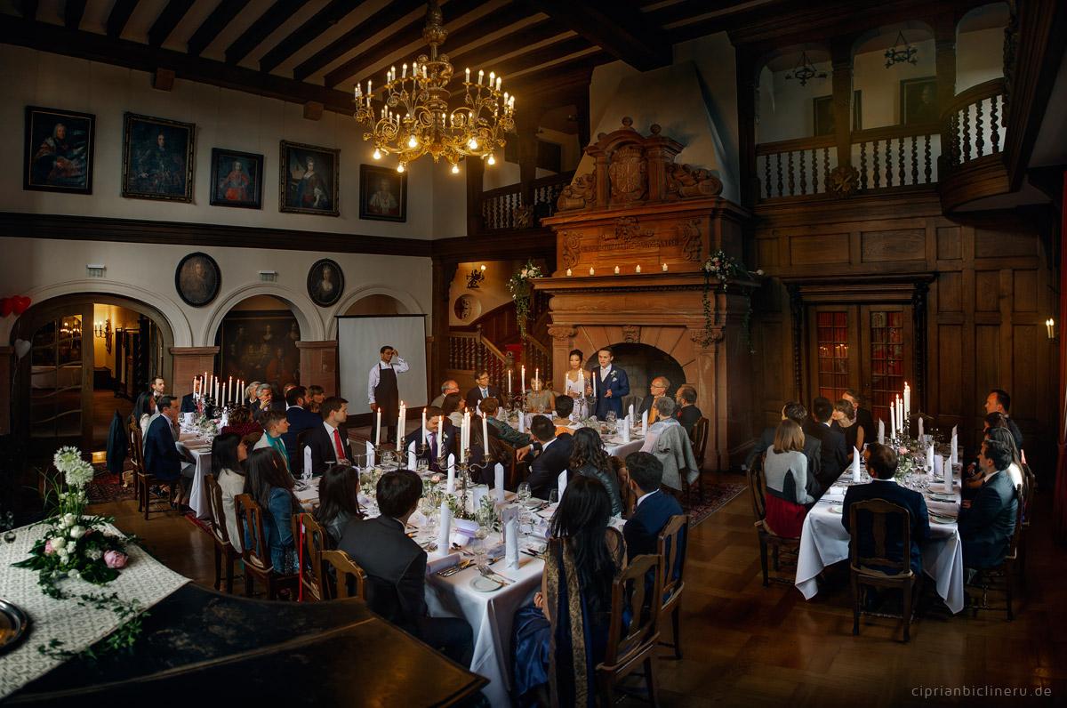Wundervolle Hochzeit auf Schloss Vollrads 18