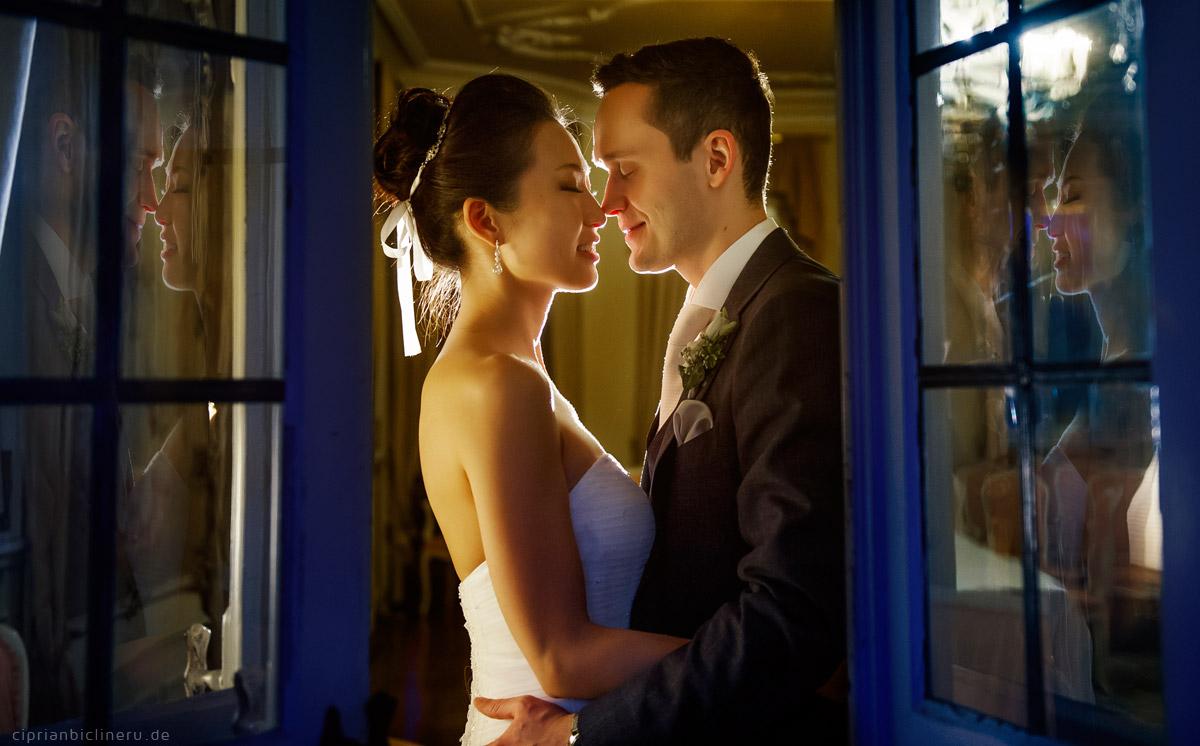 Wundervolle Hochzeit auf Schloss Vollrads 19