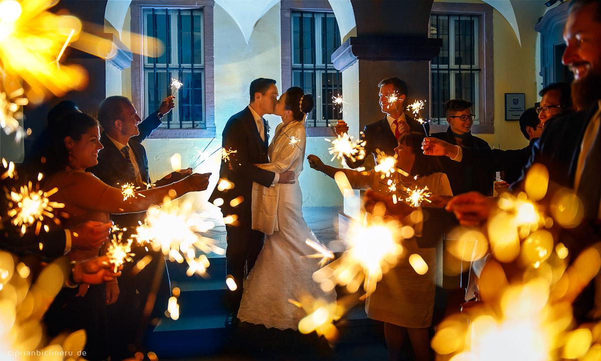 Wundervolle Hochzeit auf Schloss Vollrads 20