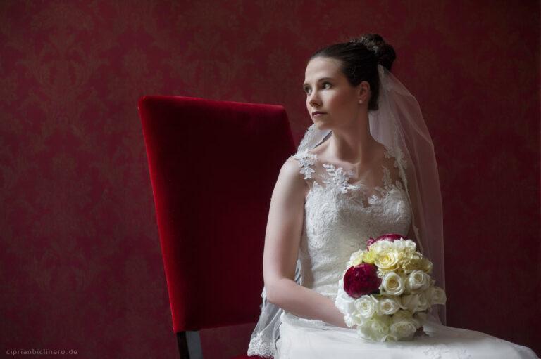 Vertraute Hochzeit in der luxuriöse Villa Bonn