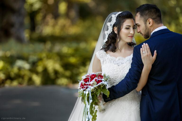 Türkische Hochzeit in Karlsruhe