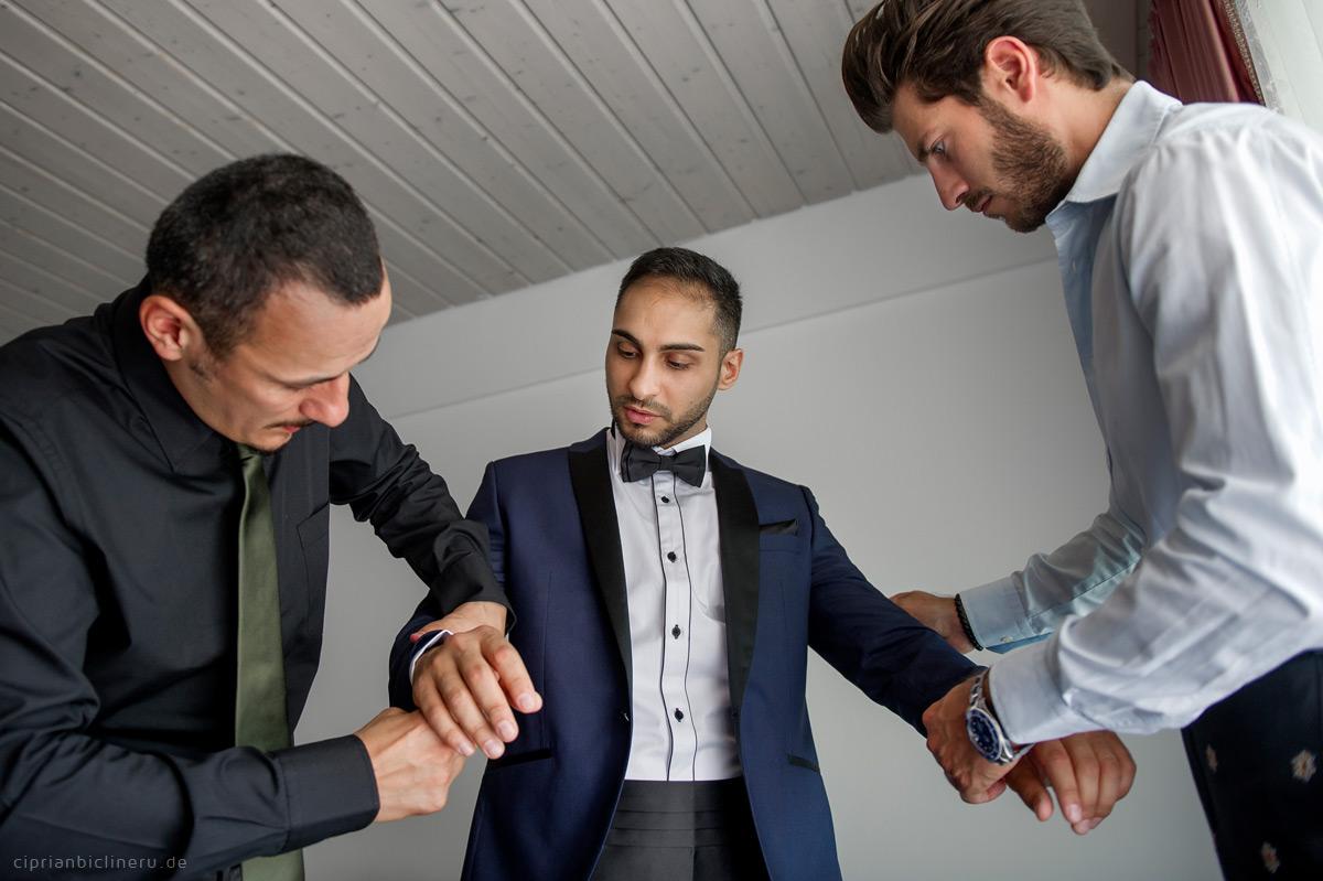 Türkische Hochzeit in Karlsruhe 10
