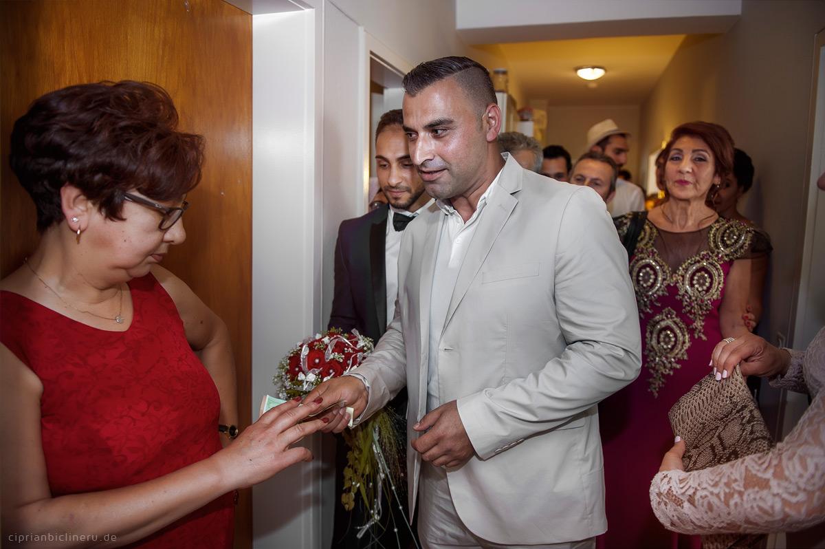 Türkische Hochzeit in Karlsruhe 12