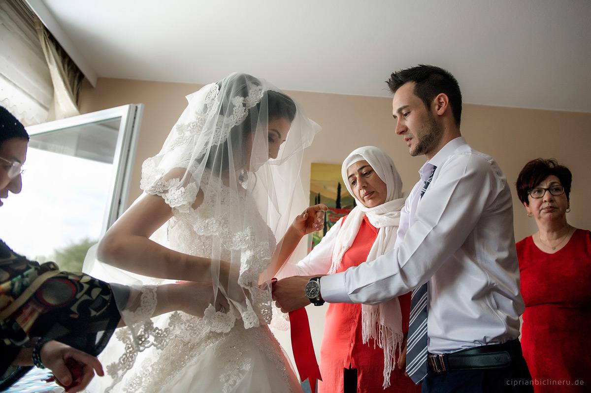 Türkische Hochzeit in Karlsruhe 14