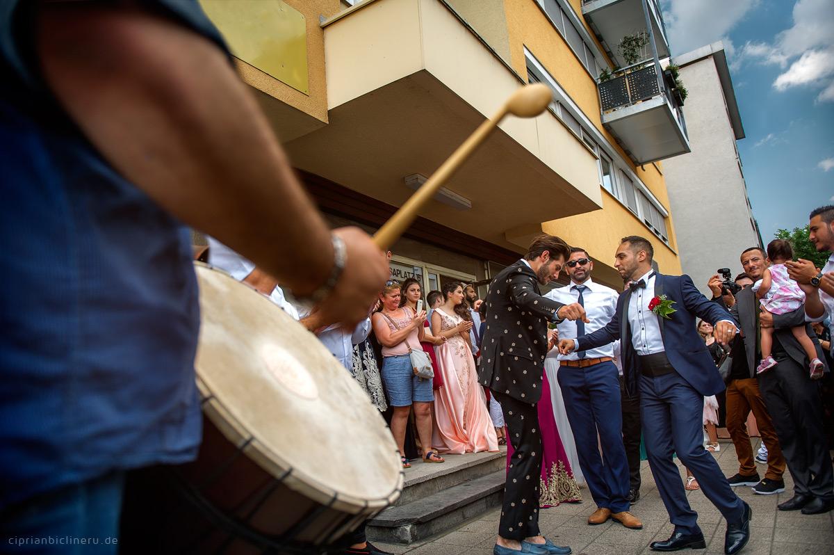 Türkische Hochzeit in Karlsruhe 17