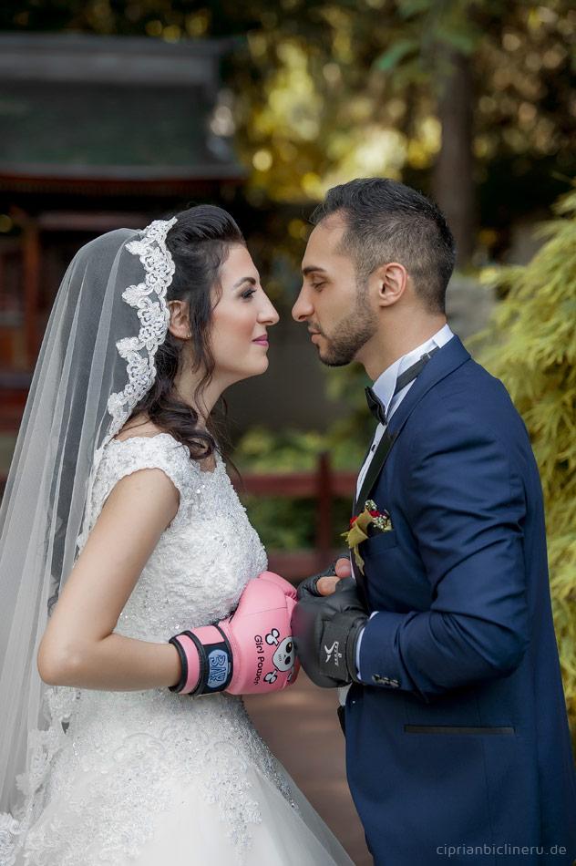 Türkische Hochzeit in Karlsruhe 23