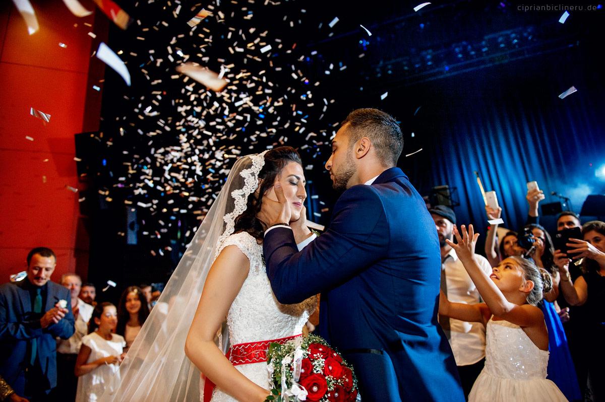 Türkische Hochzeit in Karlsruhe 29