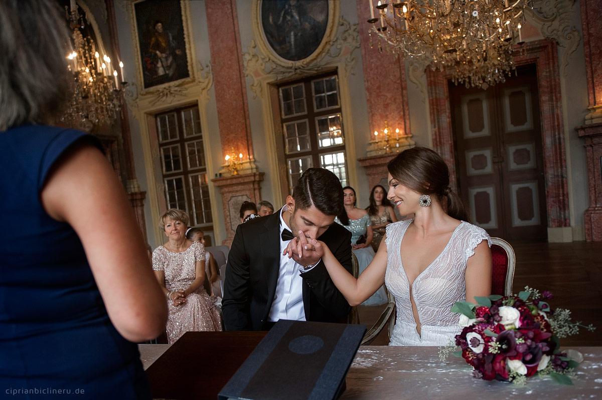 Hochzeit in Medici Baden Baden 05