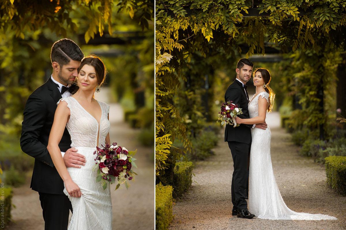 Hochzeit in Medici Baden Baden 07