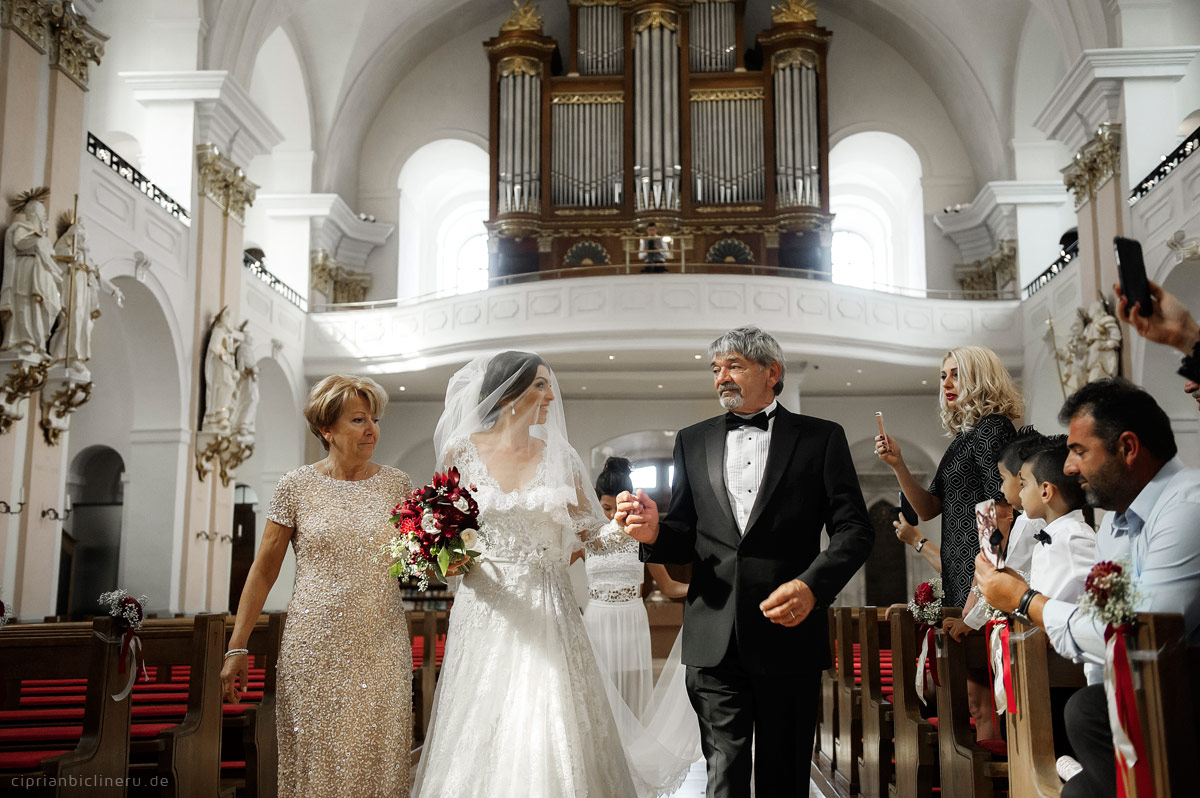 Hochzeit in Medici Baden Baden 14