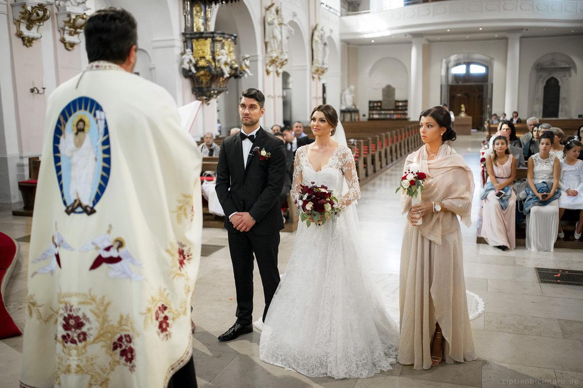 Hochzeit in Medici Baden Baden 16