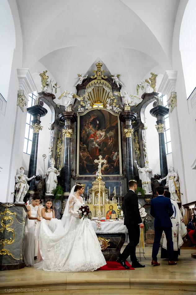 Hochzeit in Medici Baden Baden 18