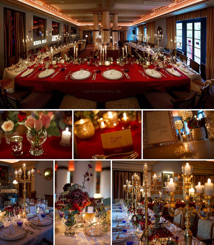 Hochzeit in Medici Baden Baden 23