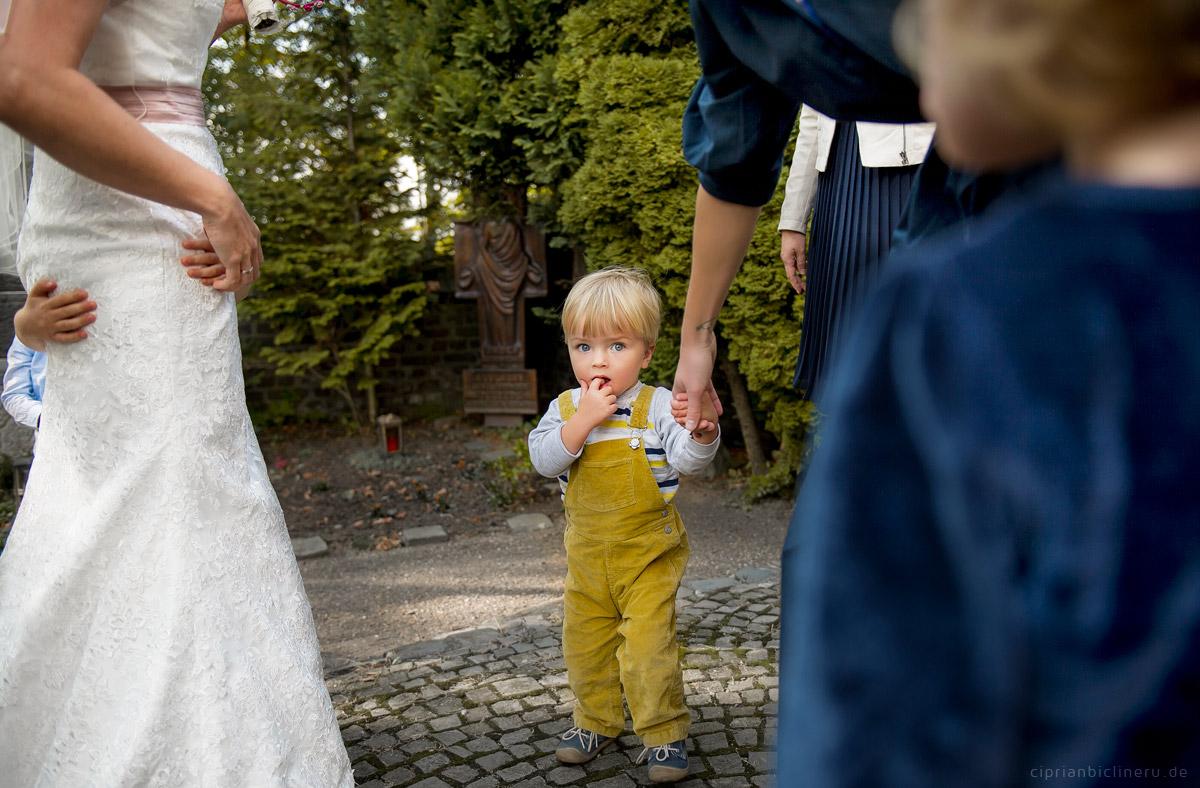 Wedding in Brühl and photo shoot in Schloss Augustusburg 23