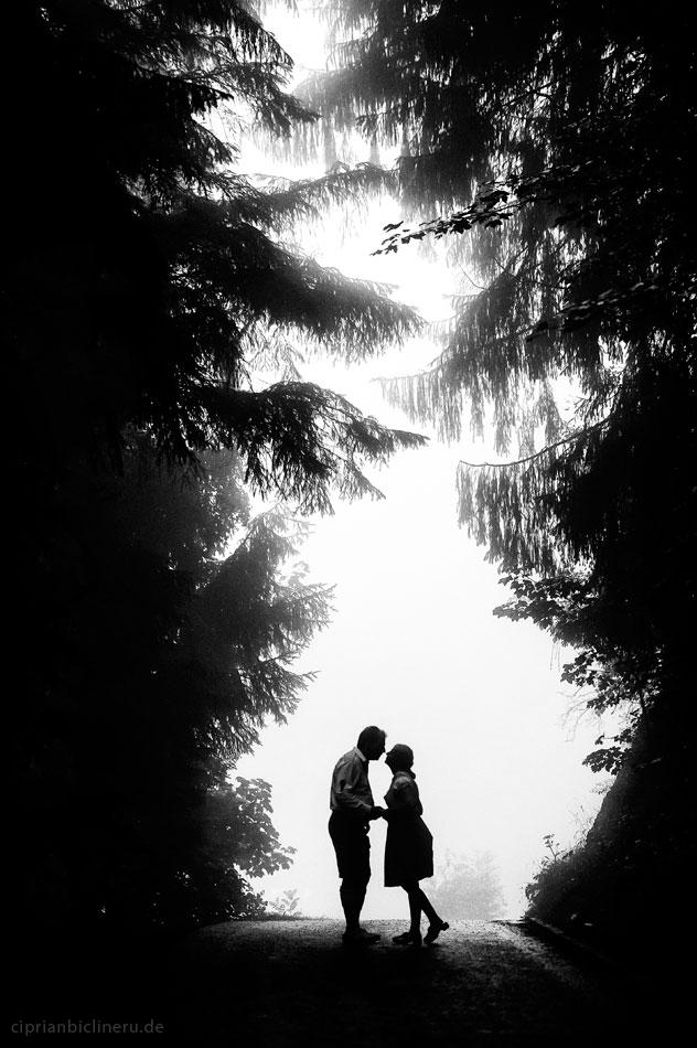 Destination wedding at Wasserburg am Bodensee
