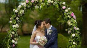 Hochzeit in Frankfurt am main 1