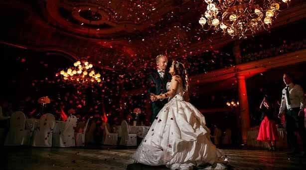 Hochzeit in Frankfurt am main 2