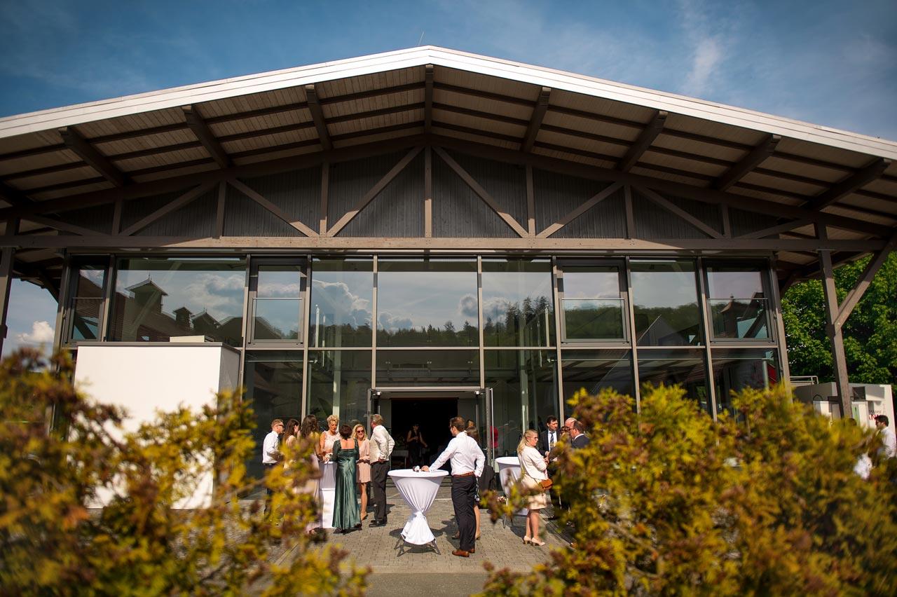 Hochzeitsfotograf in Herborn