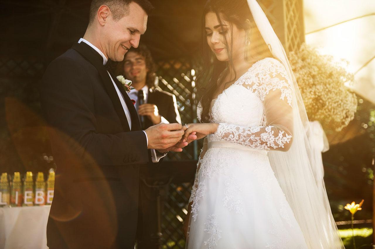 German - Indian Wedding im Kronenschlösschen
