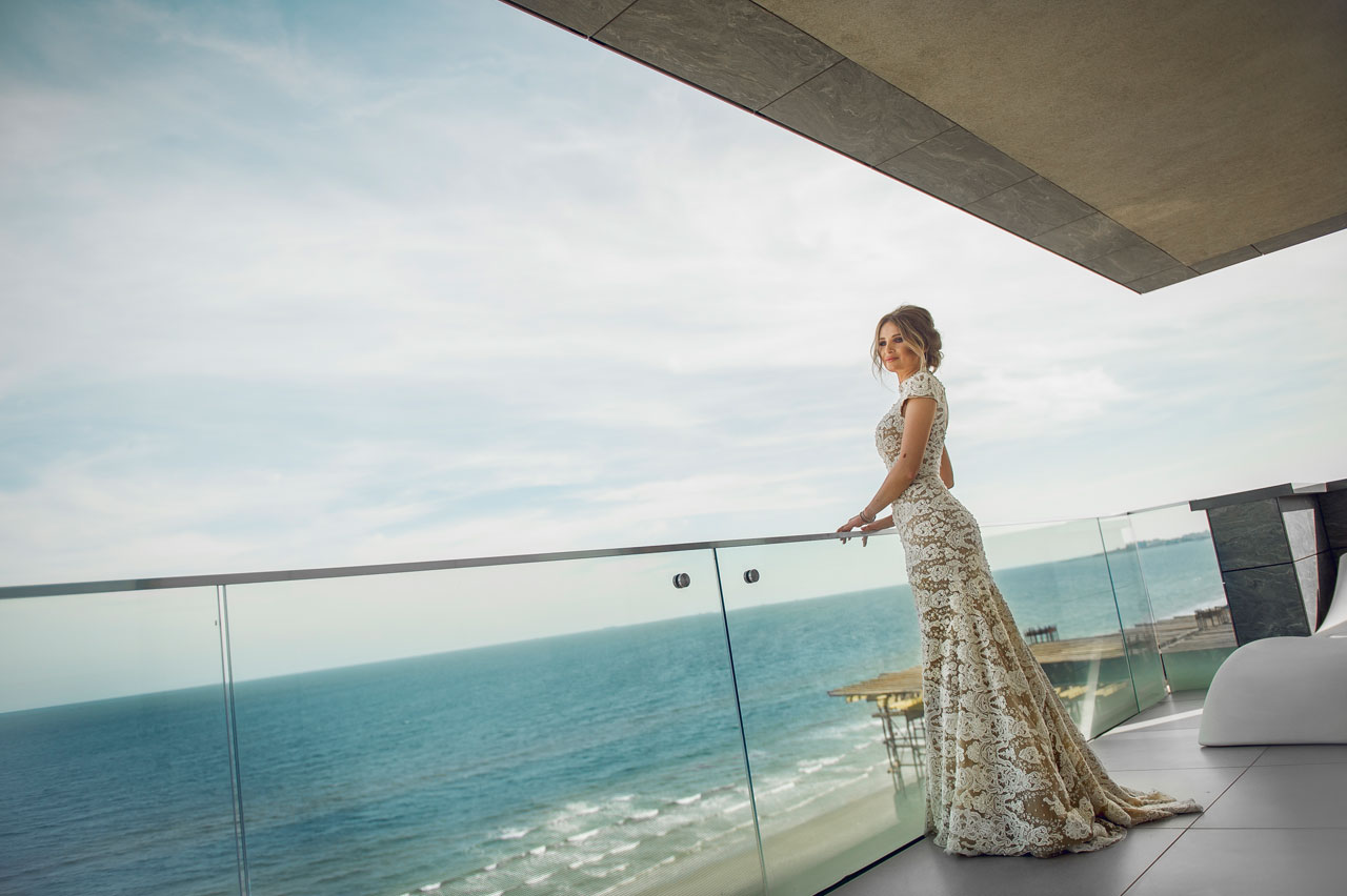Hochzeit am Schwarzen Meer