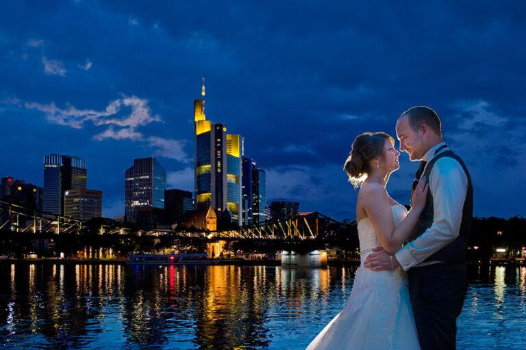 Heiraten in Frankfurt. Die besten Hochzeitslocations zum Heiraten in Frankfurt und Umgebung. 