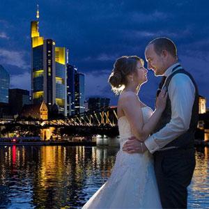 Hochzeitsfotograf Rhein-Main